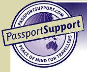 Passport Support protege tu documentación