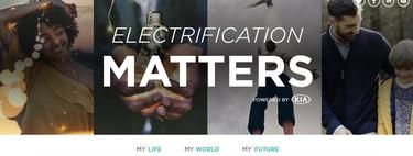 KIA y TIME lanzan sitio donde encontrarás toda información sobre autos eléctricos