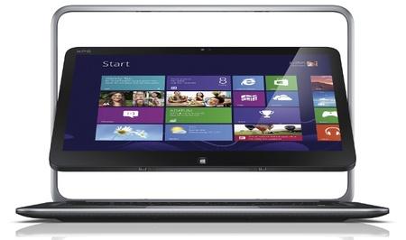 Dell presenta nuevos equipos pensados para Windows 8 y su uso táctil