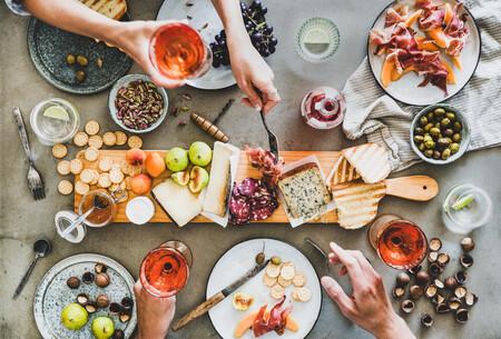 14 productos gourmet (y una decena larga de vinos) para celebrar el Día de la Madre por todo lo alto
