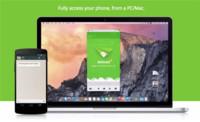 AirDroid 3 ayuda a que tu móvil Android y tu PC o Mac converjan al fin de forma más natural