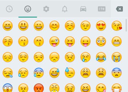Google busca agregar más emojis a Android, pero aún no tiene fecha