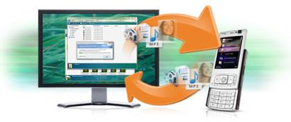 SymSMB, accede a los ficheros por red mediante SMB