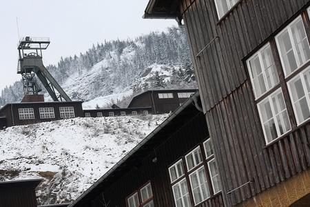 Mil años de historia minera en Rammelsberg, Alemania