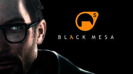 El mod de Black Mesa ya se encuentra disponible en Steam Early Access
