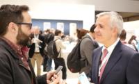 """Celestino García, VP Samsung España: """"Para el diseño del Galaxy S6 hemos escuchado al consumidor"""""""