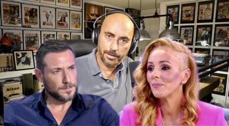 La reflexión más arriesgada de Diego Arrabal: señala a Telecinco, sentencia a Rocío Carrasco y aplaude la victoria de Antonio David