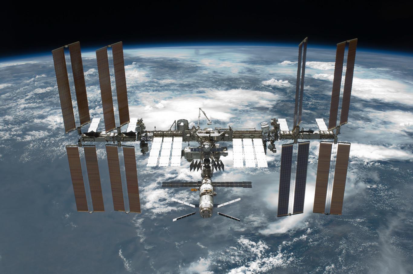 Estación Espacial Internacional, ciudad de vacaciones: La NASA abre la joya de la corona del espacio a los turistas