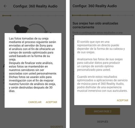 Configuracion De Audio 360