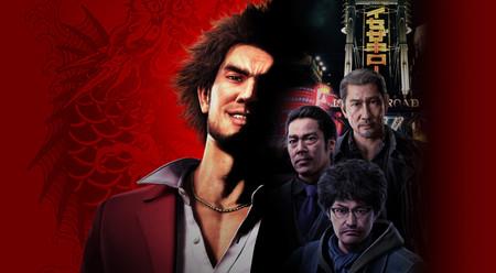 Yakuza 7 es anunciado oficialmente con su nuevo protagonista y un sistema de combate similar al de un RPG