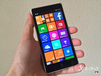 Nokia Lumia 830, primeras impresiones