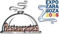 Expo Zaragoza 2008 con restauración a precios asequibles y no especulativos