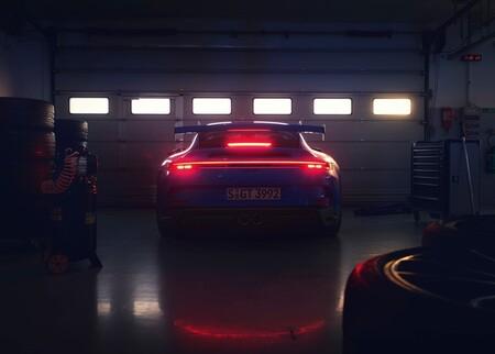 Porsche 911 Gt3 2022 1600 0f