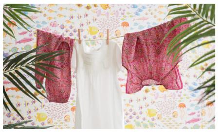 Zara Home Kids también diseña ropa infantil