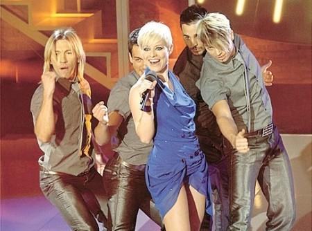 Lo que nos espera en Eurovisión