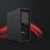 Lenovo apuesta por AMD Ryzen Threadripper PRO en su estación de trabajo ThinkStation P620