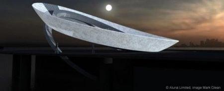 Londres: en 2012 tendrá el primer reloj lunar del mundo