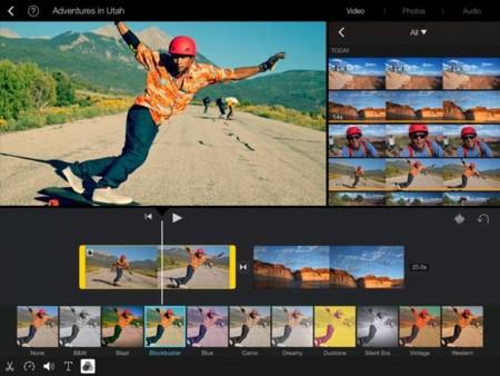Apple actualiza sus apps para iOS y continua mejorando la beta de la fototeca de iCloud