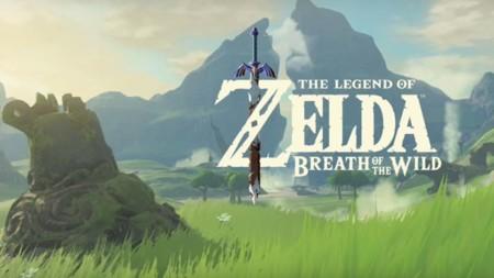 The Legend of Zelda: Breath of the Wild presenta nombre definitivo y su primer tráiler