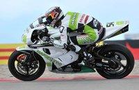 Superbikes República Checa 2010: Kenan Sofuoglu gana la carrera y da un golpe a la general en Supersport