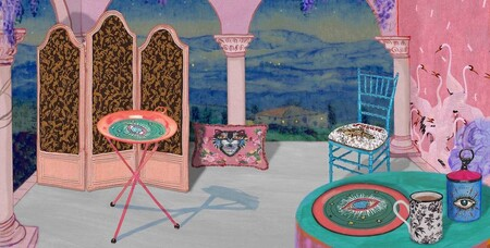 Diaryheroarticle Gucci Decor Launch Illustrations By Alex Merry 01 001 Default