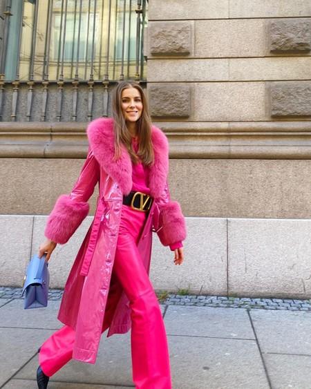 Combinar Un Pantalon Rosa 07