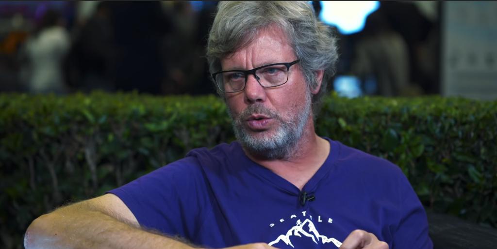 Guido van Rossum culpa en parte a las redes sociales por su decisión de abandonar la supervisión de Python