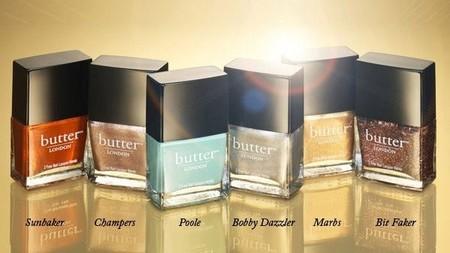 Da un toque de sol a tus uñas con lo nuevo de Butter London
