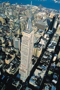 Nueva York, el mejor destino para morir
