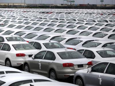 Las ventas de autos en México disminuyen por tercer mes consecutivo en agosto del 2017
