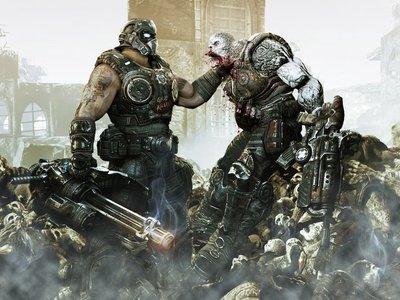 Universal Pictures se encargará de la película de Gears of War