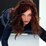 """""""Se hablaba de ella como si sólo fuese un culo"""". Scarlett Johansson celebra la evolución de la Viuda Negra y su alejamiento de la hipersexualización"""