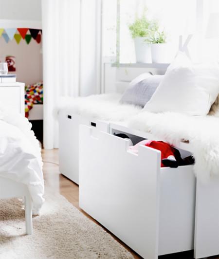 Dormitorio Ventana 2