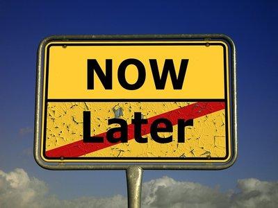 Cómo afrontar la procrastinación