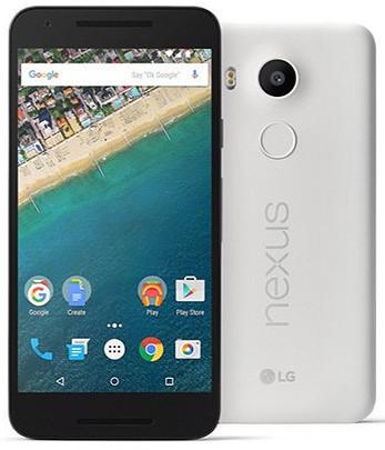 Nexus 5X y Nexus 6P: todo lo que necesitas saber