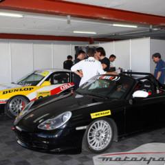 Foto 5 de 20 de la galería porsches-de-drivex-en-el-jarama en Motorpasión
