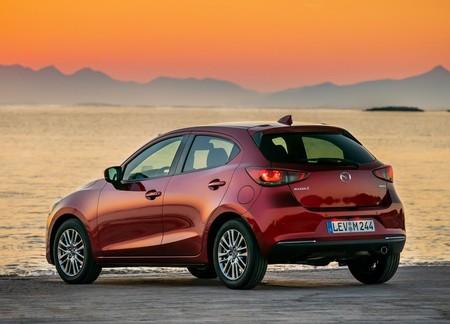 Mazda 2 2021 Precio Mexico 2