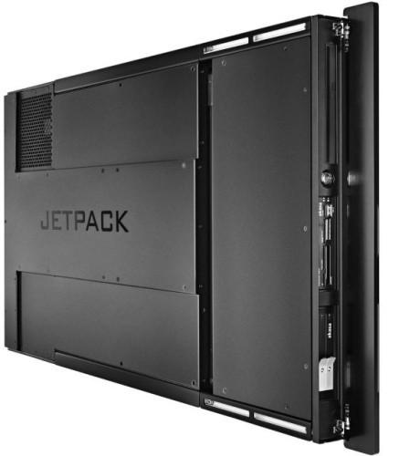 PiixL Jetpack, la Steam Machine que se acopla al televisor