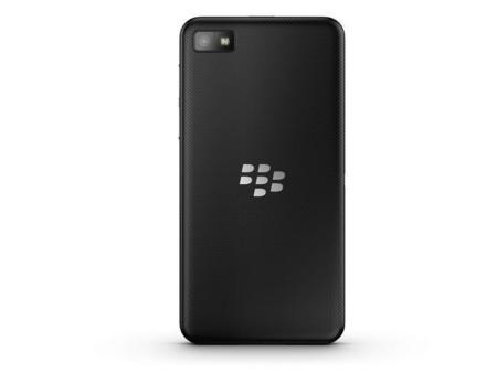 """John Chen, CEO de BlackBerry: """"El tablet está muerto"""", hay opciones de un phablet"""