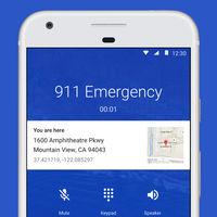 La aplicación Teléfono de Google ahora te mostrará tu ubicación en las llamadas a emergencias