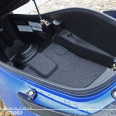 Foto 16 de 39 de la galería sym-joymax300i-sport-presentacion en Motorpasion Moto