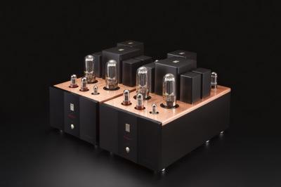 La disyuntiva entre válvulas y transistores no importa: lo que cuenta es la musicalidad