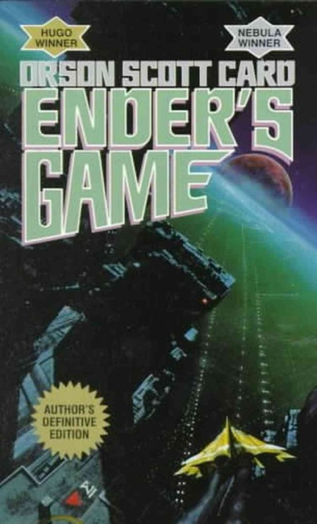 Juego de Ender