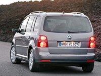 Más equipamiento opcional para el Volkswagen Touran Edition