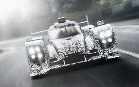 Así se forjó el proyecto LMP1 de Porsche