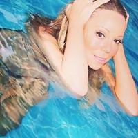 Mariah Carey, si al precio de ponerte estupenda te quedas medio sorda: no firmamos