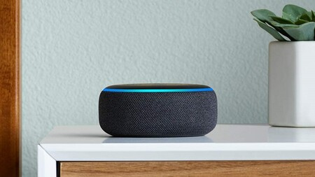 El Echo Dot rebajado a 19,99 euros, ahora con 6 meses de Music Unlimited