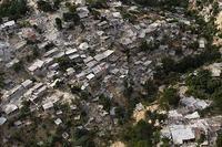 ¿Por qué reconstruir Haiti?