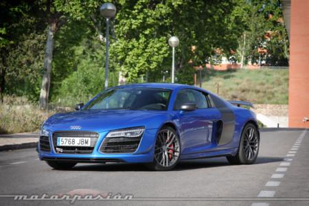 Audi R8 LMX 14