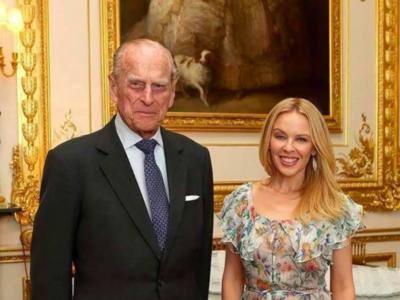 Kylie Minogue y Andrés de Inglaterra. Ni el rumor más loco es tan loco como este